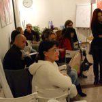 Orgonite workshop and seminar Modena 30 october 2011 -1