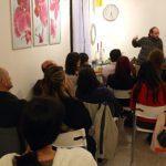 Orgonite workshop and seminar Modena 30 october 2011 -14
