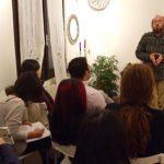 Orgonite workshop and seminar Modena 30 october 2011 -5